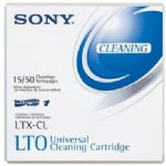 Sony LTO Universal Cleaning Cartridge Tape (LTXCL)