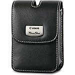 Canon LCIXUS3 Soft Leather Carry Case Suits IXUS 110IS