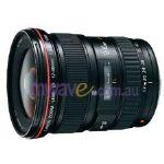 Canon EF17-40L EF 17-40mm f/4L USM Diameter 77mm