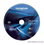 Olympus AS5001 DSS Player Pro 5 Dictation Module License (AS5001)