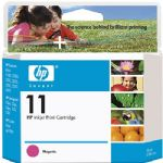 HP 11 Magenta Cartridge 1750 pages (C4837A)