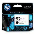 HP 92 AP Black Inkjet Cartridge (C9362WA)