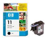 HP 11 Black Printhead 16K pages (C4810A)