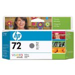 HP 72 130-ml Gray Ink Cartridge for Designjet (C9374A)