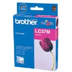 Brother LC37M Magenta Cartridge 300 pages