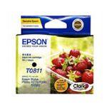 Epson T0811 Black High Capacity (T111192)