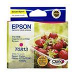 Epson T0813 Magenta High Capacity Claria Ink (T111392)
