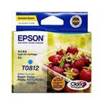 Epson 81/81N Print cartridge HighYield 1xCyan (T111292)