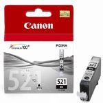 Canon CLI521BK Black Ink Tank for PIXMA (CLI-521BK)