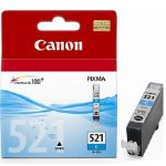 Canon CLI521C Cyan Ink Tank for PIXMA (CLI-521C)