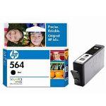 HP 564 Black Ink Cartridge for Photosmart (CB316WA)