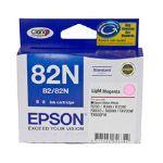 Epson 82/82N Print cartridge 1xLight Magenta (T112692)