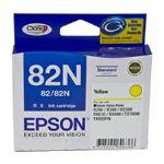 Epson T112492 Yellow Ink Cartridge Standard Capacity