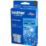 Brother LC67HY-C High Yield Cyan Ink Cartridge