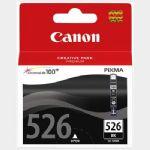 Canon Black Ink Tank CLI526BK (CLI-526BK)