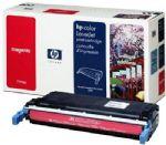 HP Magenta Toner Cartridge 12K pages (C9733A)