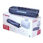 Canon EP-22CART Black Laser Toner Cartridge for LBP-800