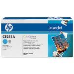 HP Cyan Ink Cartridge for HP CP3520 / CM3530 (CE251A)