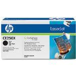 HP Black Ink Cartridge for HP CP3525 / CM3530 (CE250X)