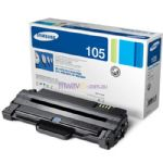 Samsung MLT-D105L High Yield Toner Cartridge 2500 Pages