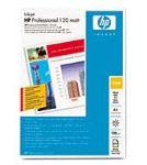 HP Professional 120 Matt A4 200 Sheets (Q6593A)
