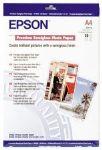 Epson A4 Semi Glossy Premium Paper 20 Sheets (S041332)