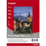 Canon SG201A4 20 Sheets 260 gsm Semi Gloss Photo Paper