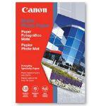 "Canon MP-101 4"" x 6"" Matt Photo Paper 120 sheets"