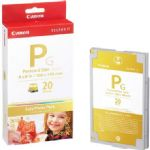 "Canon EP20G Easy Photo Pack Postcard Size 4""x6"""