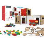 3Dux Design The Fire Station