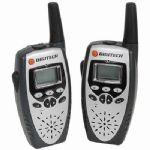 0.5W 80 Ch UHF Transceivers
