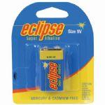 Eclipse 9V Alkaline Battery