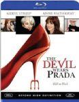 Devil Wears Prada - Fox (Blu-Ray)
