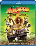Madagascar: Escape 2 Africa - DreamWorks (Blu-Ray)