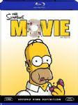 The Simpsons Movie - Fox (Blu-Ray)
