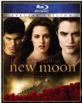 Twilight Saga New Moon The - Summit Entertainment (Blu-