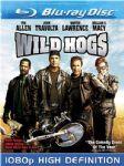 Wild Hogs - Touchstone / Buena Vista (Blu-Ray)