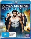 X-Men Origins: Wolverine - 20th Century Fox (Blu-Ray)