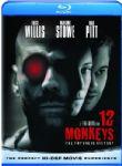 12 Monkeys - Universal Studios (Blu-Ray)