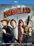 Zombieland - Sony Pictures (Blu-Ray)