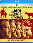 The Men Who Stare At Goats - Starz / Anchor Bay (Blu-Ra