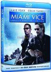 Miami Vice - Universal Studios (Blu-Ray)