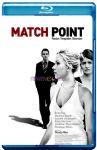 Match Point - DreamWorks (Blu-Ray)