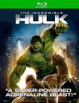 The Incredible Hulk - Universal Studios (Blu-Ray)