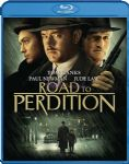 Road to Perdition - DreamWorks (Blu-Ray)