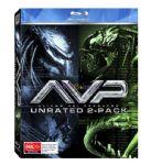 Alien Vs Predator/AVP 2: Requiem Extended Edition - 20t