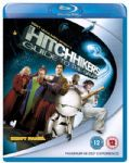 Hitchhiker''s Guide to the Galaxy - Buena Vista (Blu-Ray