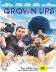 Grown Ups - Sony Pictures (DVD)