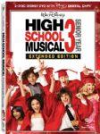 High School Musical 3 Extended Ed Senior Class - Walt D