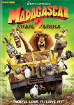 Madagascar: Escape 2 Africa - DreamWorks (DVD)